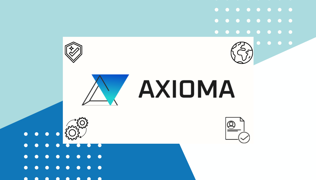Axioma – HCO's and HCP's Database