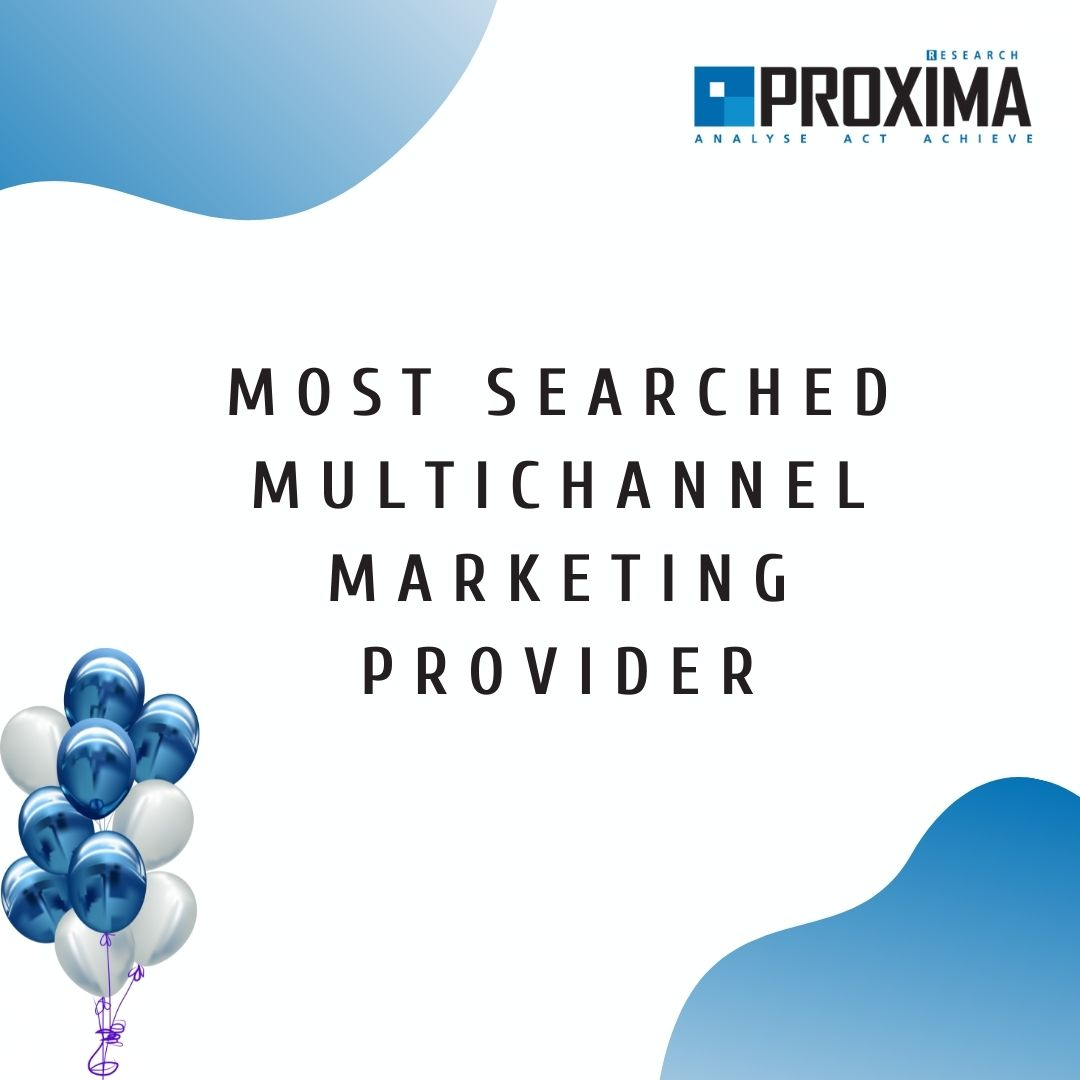 Most Searched Multichannel Marketing